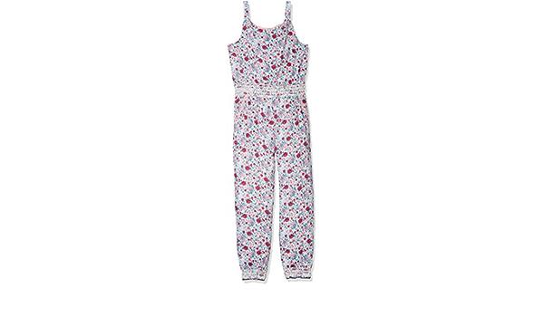 Splendid Girls Allover Print Jumpsuit