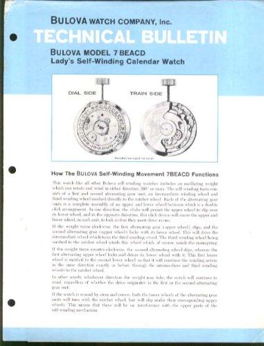 bulova-7-beacd-ladys-watch-tech-bulletin-1963