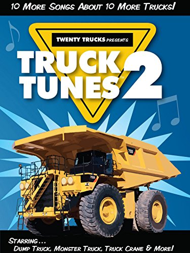 (Truck Tunes 2)