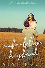 Make-Believe Husband (Make-Believe Series Book 4)