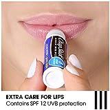 Chapstick Lip Moisturizer & Skin Protectant Green