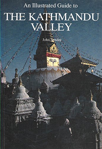 Collins Illustrated Guide to Kathmandu and Valley|-|0002152150