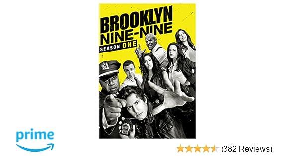 Amazon com: Brooklyn Nine-Nine: Season 1: Andy Samberg