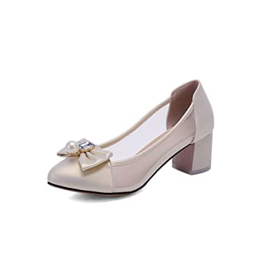 Chaussures BalaMasa dorées femme OYPmgjmOCo