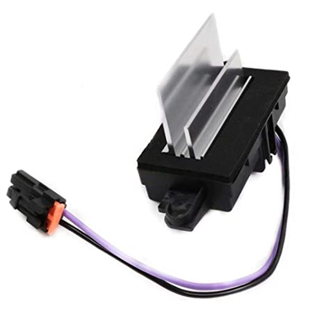 Pleasing Amazon Com Heater Motor Blower Resistor With Wiring Harness For Gmc Wiring Digital Resources Llinedefiancerspsorg