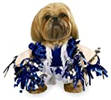 MFR BACKORDER SEASONAL 102015 Spirit Paws Dog Costume XSMALL