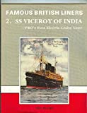SS Viceroy of India, Neil McCart, 0951953818