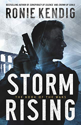 Storm Rising (The Book of the Wars Book #1) by [Kendig, Ronie]