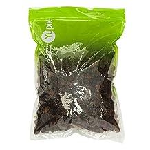 Yupik Organic Sultana Raisins, 1Kg