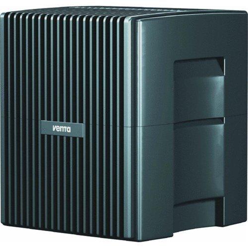 : Venta LW25G Humidifier & Airwasher (Charcoal Gray) w/ Venta Airwasher Combo Pack of Refreshing Eucalyptus & Vanilla Fragrances