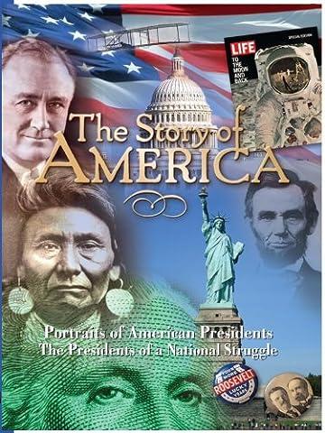 Portraits of American Presidents Part II (Presidential Documentaries)