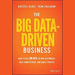The Big Data-Driven Business