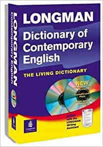 Contemporary english mobile longman dictionary download free of for
