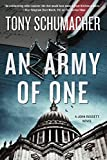 Image of An Army of One: A John Rossett Novel