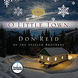 O Little Town Audiobook