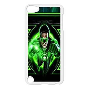 iPod Touch 5 Phone Case Green Lantern YT92139