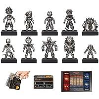 Battle cast metal Shoghi DX Set (japan import)