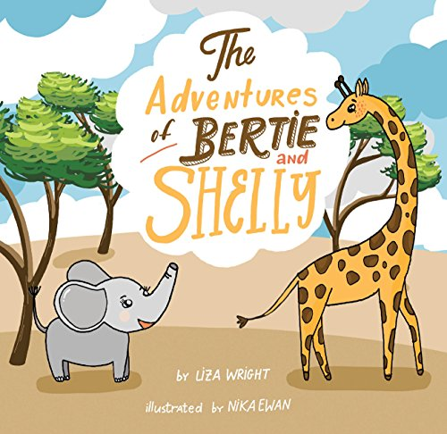 The Adventures of Bertie and Shelly