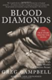 Blood Diamonds, Revised Edition, Greg Campbell, 0465029914