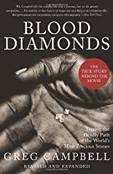Blood Diamonds, Revised Edition: Tracing the Deadly Path of the World's Most Precious Stones
