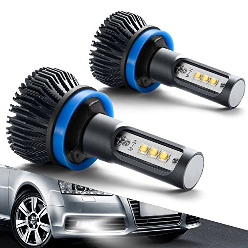 Cx 7 Led Fog Lights - 6