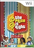 The Price is Right Decades - Wii Standard Edition