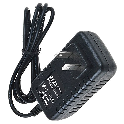 AT LCC Generic AC Adapter Charger Compatible iTalkBB S8G40 Internet Tv Box  - Nib Power Supply