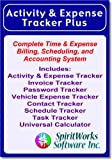 Activity & Expense Tracker Plus [Download]