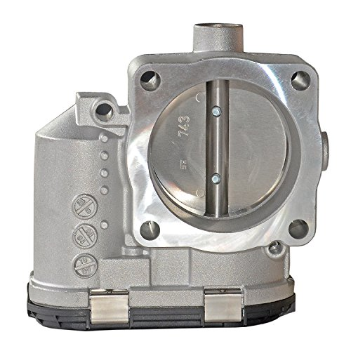 Throttle Body 06B133062M 058133063P: