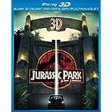 Jurassic Park 3D - Le Parc Jurassique 3D