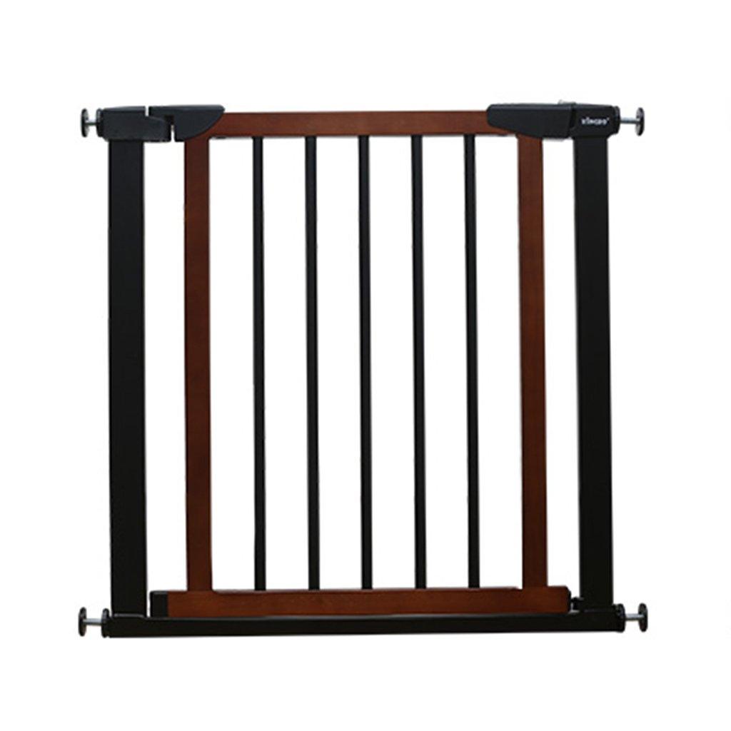 【即納&大特価】 家庭用階段のための木製のベビーゲート出入口の家余分な広い圧力は、ペットドアを簡単に閉じる、黒75から180センチ幅 さいず (サイズ 96-103cm さいず : 96-103cm) 96-103cm 96-103cm) B07D222KBP, アワーズクラブ:8304798c --- a0267596.xsph.ru