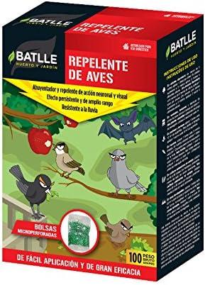 Repelente de aves caja 100g - Batlle: Amazon.es: Jardín