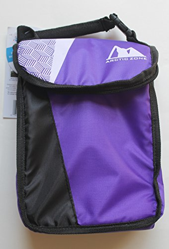 Arctic Zone Insulated Lunch Bag