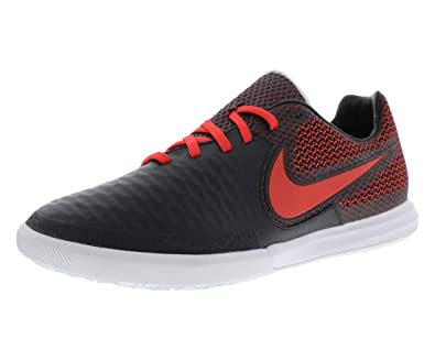efd6daeb0179 Nike Mens MagistaX Finale IC Indoor Soccer Shoes 9 US