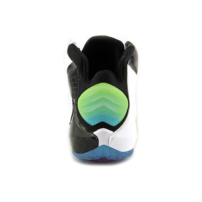 3b9b5fb4043740 Nike Lebron XII AS Mens Basketball Shoes 742549-190 White Multi Color-Black  10.5 M US  Amazon.ca  Shoes   Handbags