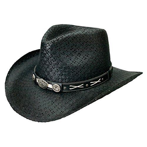 Jack daniels cowboy hat large