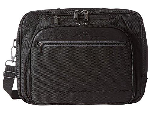 [ケネスコールリアクション] Kenneth Cole Reaction レディース Ralatively Easy Convertible Laptop Backpack バックパック [並行輸入品] B01N5BWCID Black