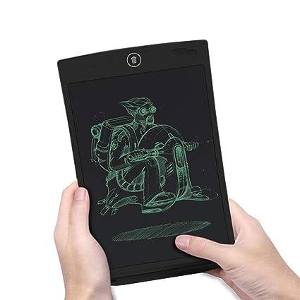 KEZIO Tableta de escritura electrónica con pantalla LCD ...