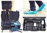 X-Large Premium 100 Pack (50 Pairs) Disposable Boot