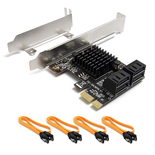 Bestselling I/O Port Cards