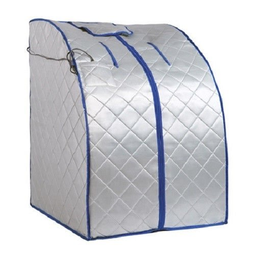Gizmo Supply XL Infrared IR Portable Sauna 1000W