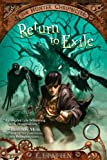 Return to Exile, E. J. Patten, 1442420332