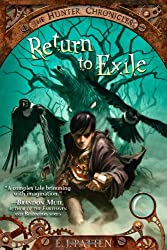 Return to Exile (Hunter Chronicles)