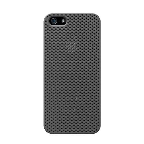 Katinkas KATIP51020 Hard Cover für Apple iPhone 5 Air schwarz