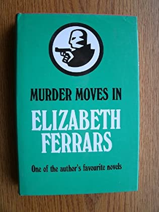 book cover of Murder Moves In