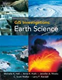 img - for GIS Investigations: Earth Science 3.0 Version (with CD-ROM) book / textbook / text book