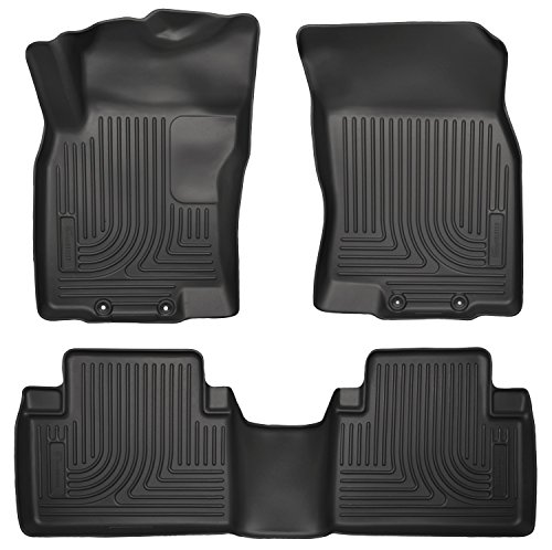 Husky Liners Front Floor 14 16 product image