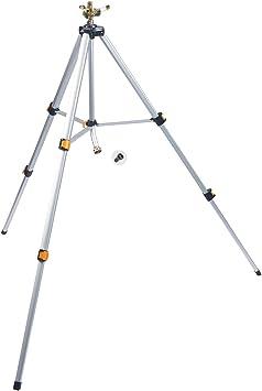 Melnor 65066 AMZ Metal Pulsating Sprinkler Qu
