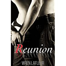 Reunion: A Steamy Step Forbidden Romance, Taboo Infidelity, Cheating Wife, Cheating Husband