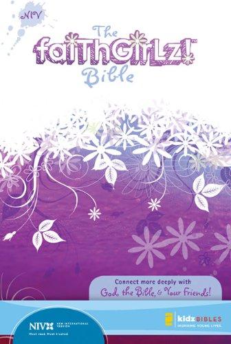 Download NIV Faithgirlz! Bible pdf epub